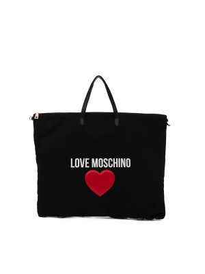 Love Moschino Shopperka/Plecak