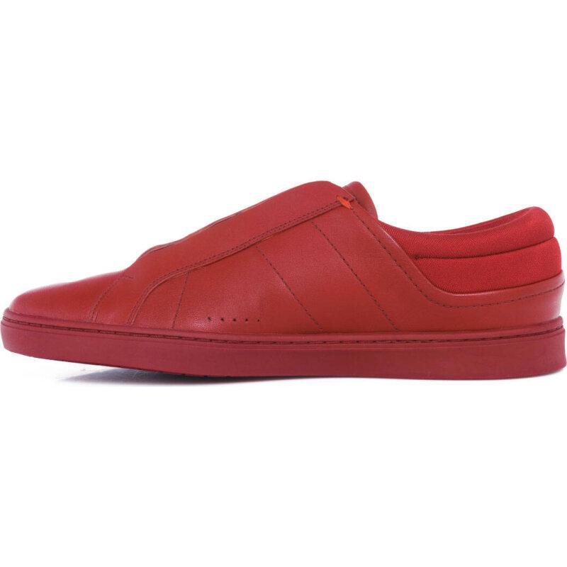 Postlow Sneakers Hugo red