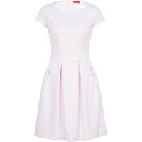 Kiriko dress Hugo pink