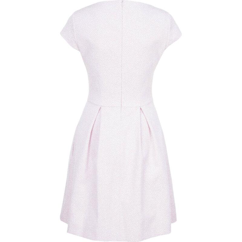 Sukienka Kiriko Hugo różowy