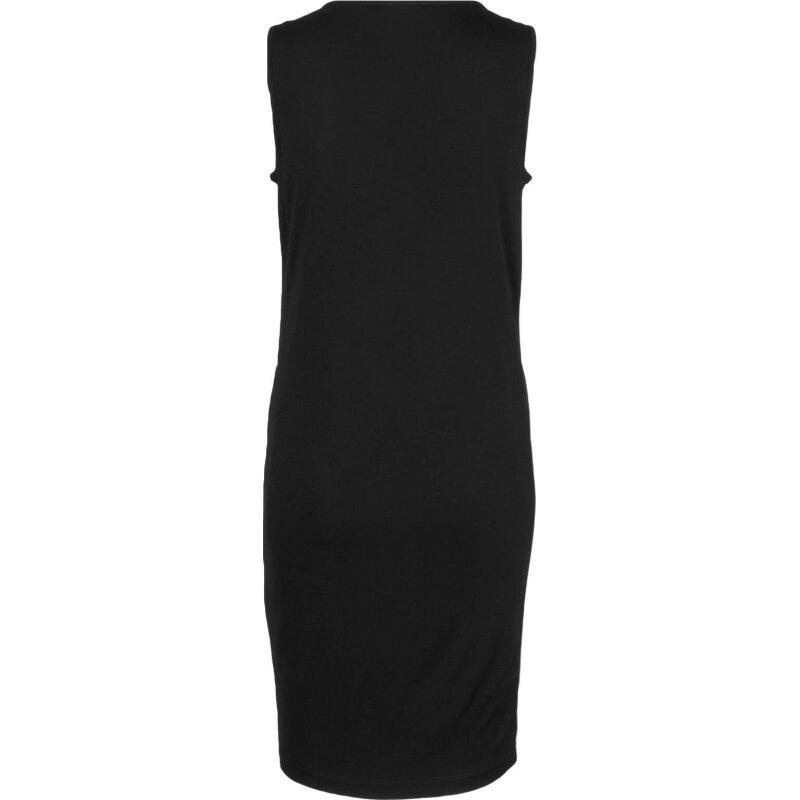 Dress Versace Jeans black