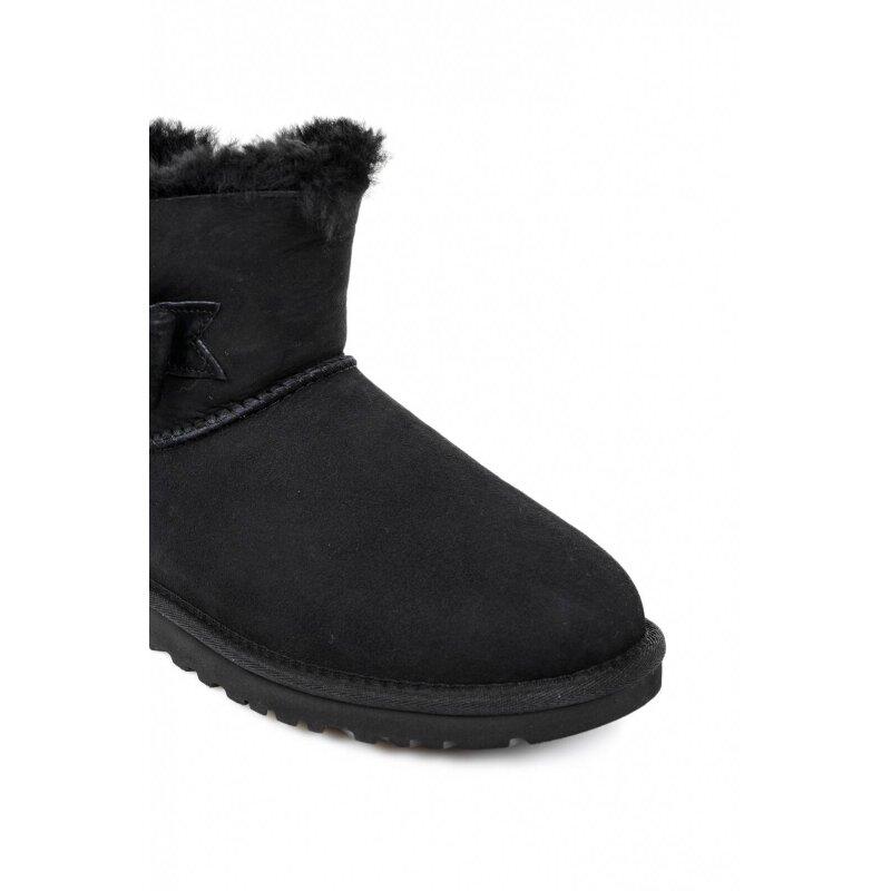 W Jackee Snow boots UGG black