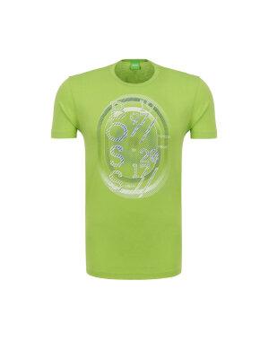 Boss Green T-shirt Tee3