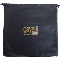 Daphne Satchel Cavalli Class ash gray