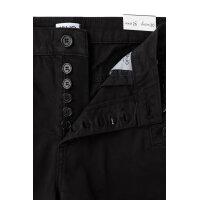 Spodnie Detail Liu Jo czarny