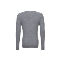 Sweter Allet Tommy Hilfiger szary