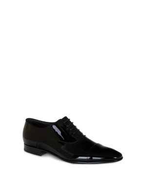 Boss Evening Oxford Shoes