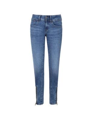 G-Star Raw Lynn Zip Jeans