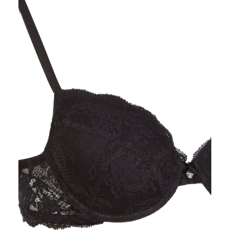 Push Up Bra Guess black