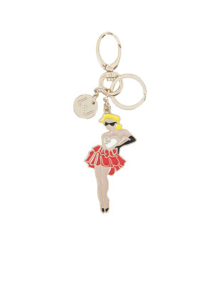 Liu Jo Pin Up Keyring