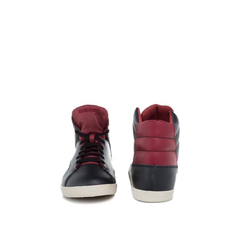 E-Klubb Hi Sneakers Diesel black