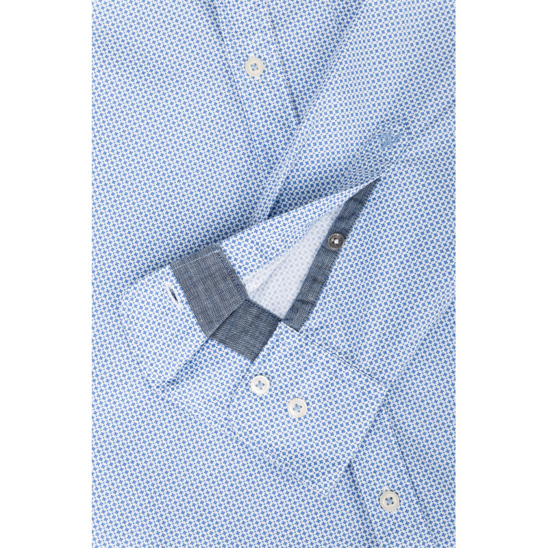 Shirt Marc O' Polo blue