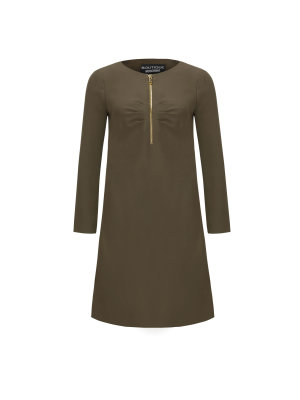 Boutique Moschino Sukienka