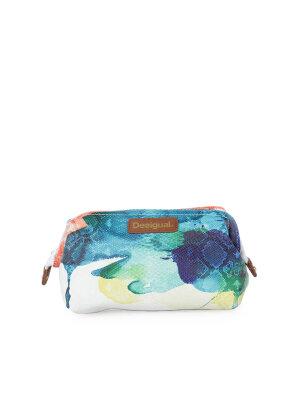 Desigual Aquarelle Cosmetic Bag