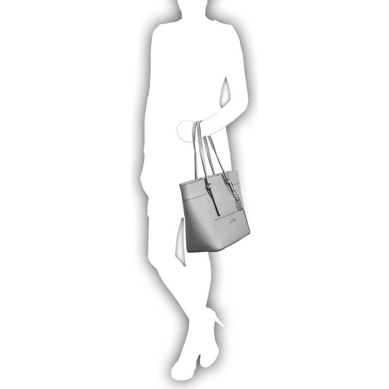 Shopperka Delaney Guess szary