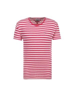 Hilfiger Denim T-shirt Basic Stripe