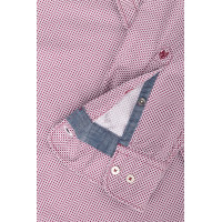 Shirt Marc O' Polo burgundy