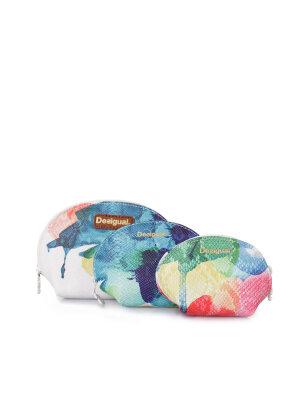 Desigual Cosmetic Bags