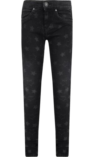 Pepe Jeans London Jeansy CUTSIE STAR | Longline Fit