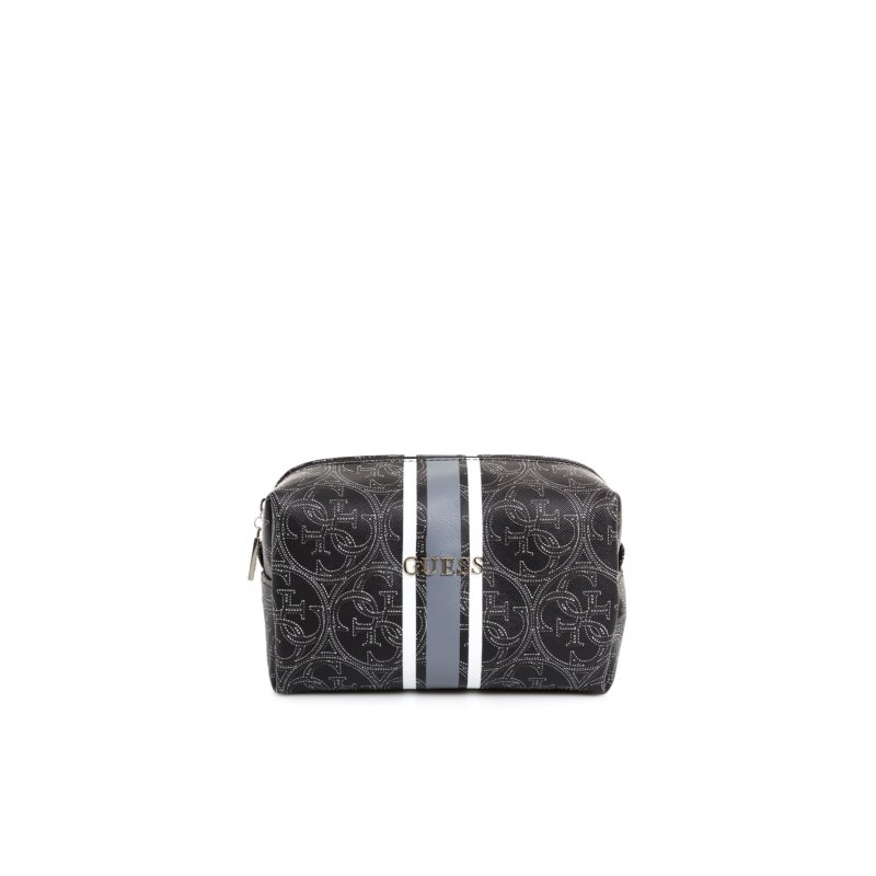 Heritage Sport Cosmetic bag Guess black