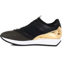 Sneakers Bikkembergs black