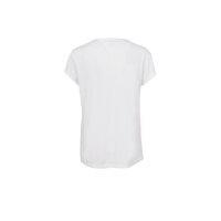 T-shirt THDW Hilfiger Denim biały