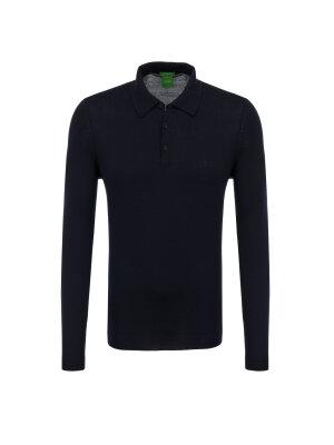 Boss Green Wełniany sweter C-Camus