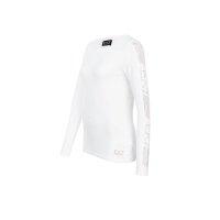 Bluza EA7 biały