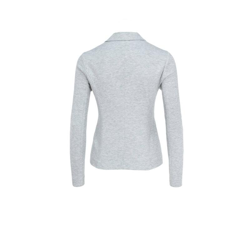 Jersey blazer Hilfiger Denim ash gray