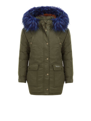 Pepe Jeans London Jacket June