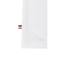 T-shirt THDM Basic Hilfiger Denim biały