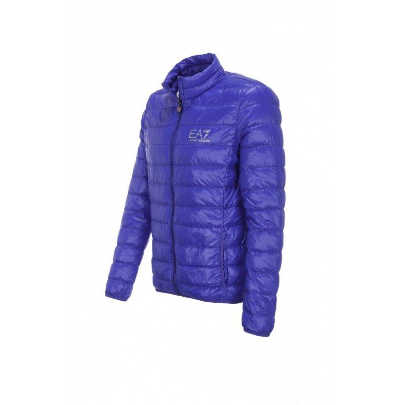 Jacket EA7 blue