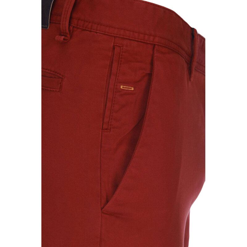 Spodnie Schino Slim1-D Boss Orange czerwony
