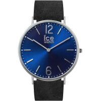 Zegarek Ice City Norwich ICE-WATCH czarny