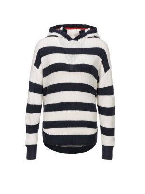 Hilfiger Denim  THDW Stripe Sweater