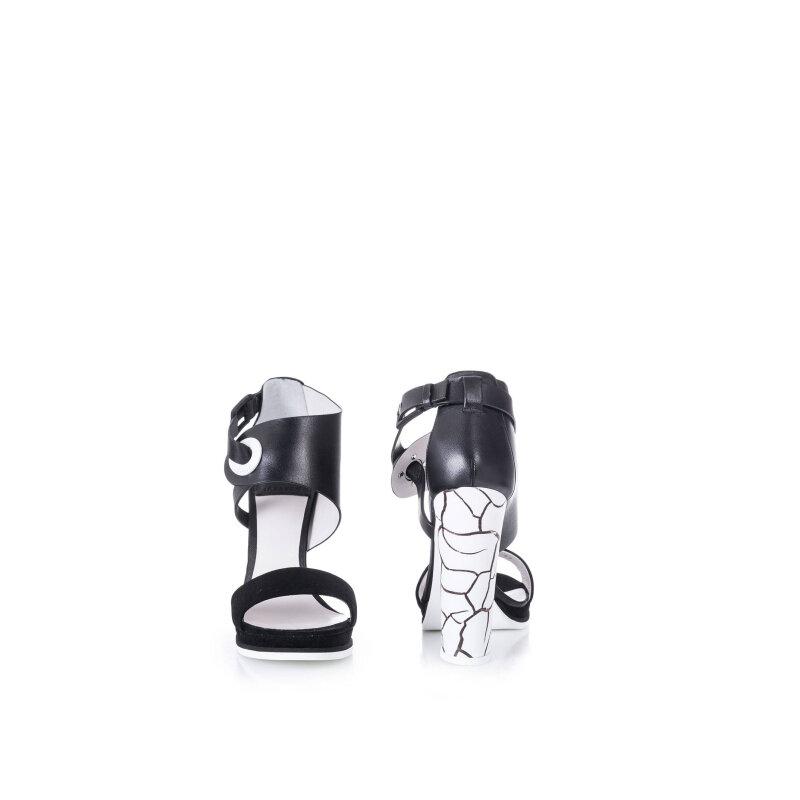 Mirell sandals Iceberg black