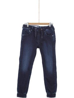 Pepe Jeans London Spodnie Sprinter