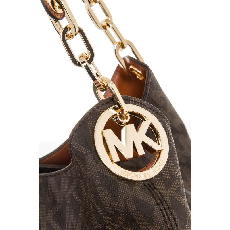 Fulton Hobo bag Michael Kors brown