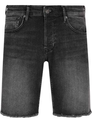 Pepe Jeans London Szorty CHAP | Slim Fit | denim