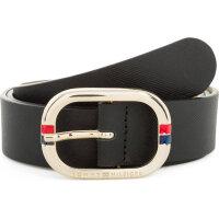 Honey belt Tommy Hilfiger black