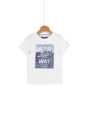 Tommy Hilfiger T-shirt That Way