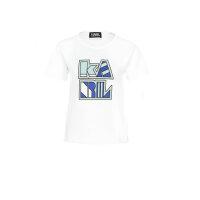 Sweatshirt Karl Lagerfeld white