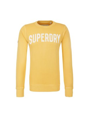 Superdry Bluza Solo Sport Crew