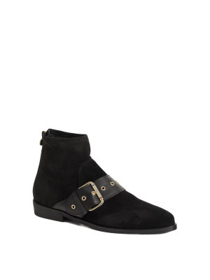Tommy Hilfiger Ankle boots Gigi Hadid Flat Boot