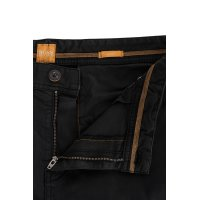 Schino Slim 1-D Pants Boss Orange black