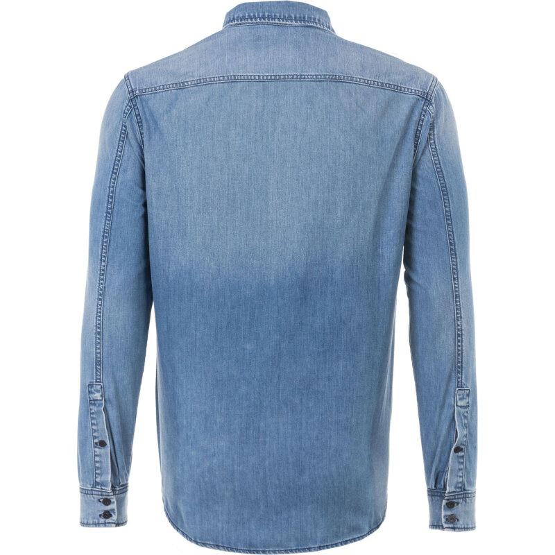 Classic shirt Calvin Klein Jeans blue