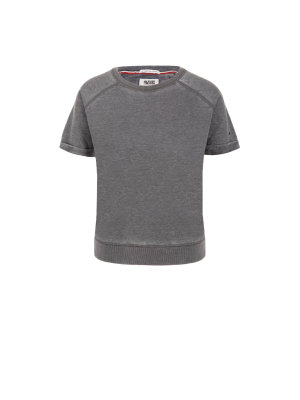 Hilfiger Denim Burnout Sweatshirt