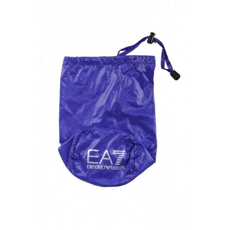 Bezrękawnik EA7 fioletowy