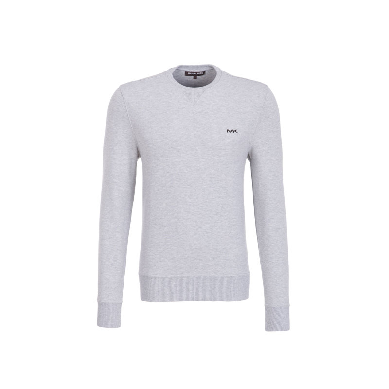 Sweatshirt Michael Kors ash gray