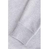 Sweatshirt Michael Kors ash gray
